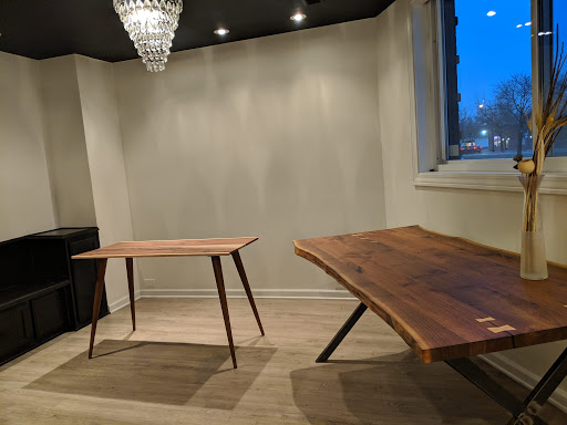 The Sidecar Retail Space at PatchWork Collective