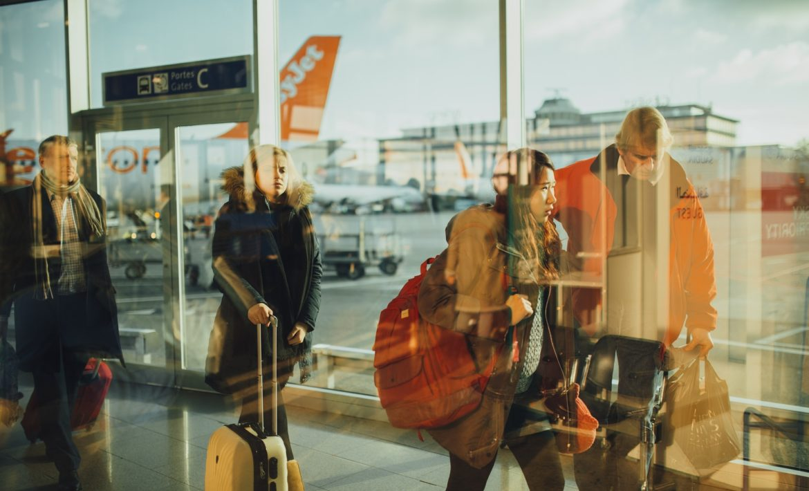 Drop-In Hours Give Traveling Professionals Space to Work